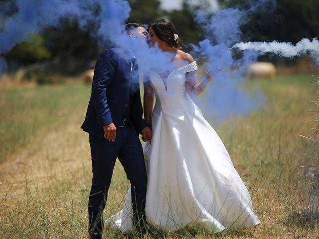 Il matrimonio di Mirco e Valentina a Gioia del Colle, Bari 19