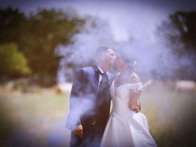 Il matrimonio di Mirco e Valentina a Gioia del Colle, Bari 20