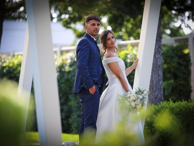 Il matrimonio di Mirco e Valentina a Gioia del Colle, Bari 24