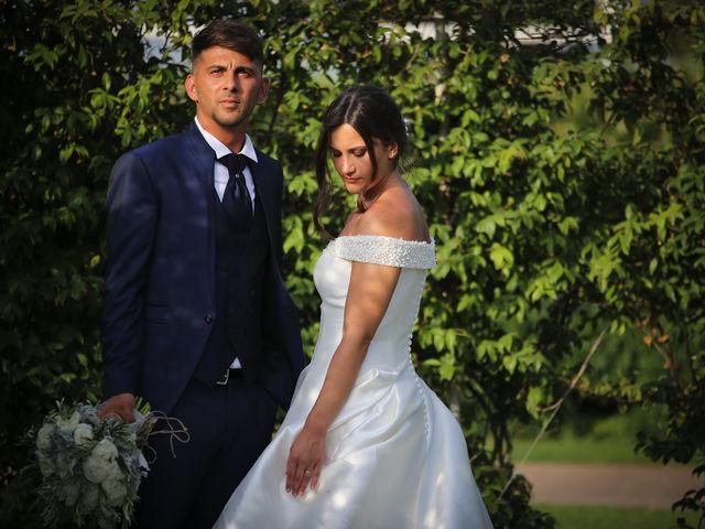 Il matrimonio di Mirco e Valentina a Gioia del Colle, Bari 25