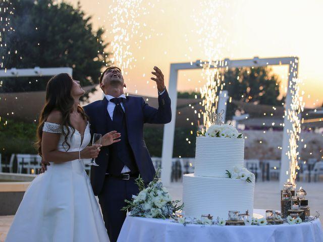 Il matrimonio di Mirco e Valentina a Gioia del Colle, Bari 26