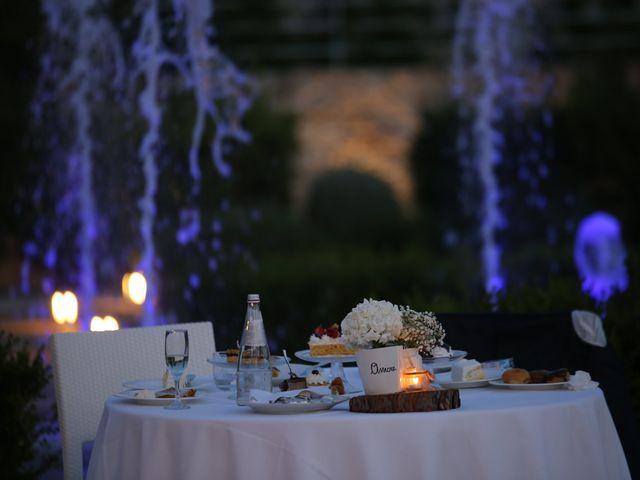 Il matrimonio di Mirco e Valentina a Gioia del Colle, Bari 34