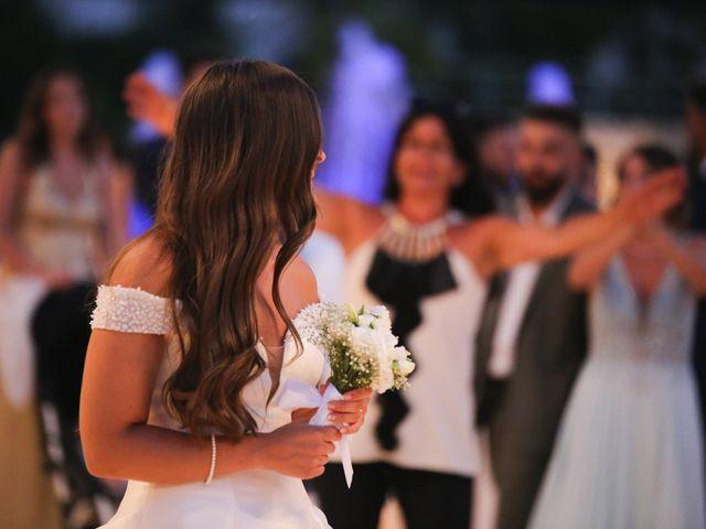 Il matrimonio di Mirco e Valentina a Gioia del Colle, Bari 35