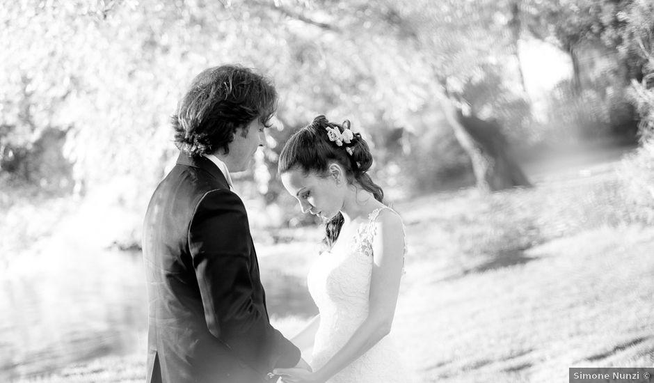 Matrimonio Diritto Romano Simone : Il matrimonio di alessandro e silvia a trevignano romano