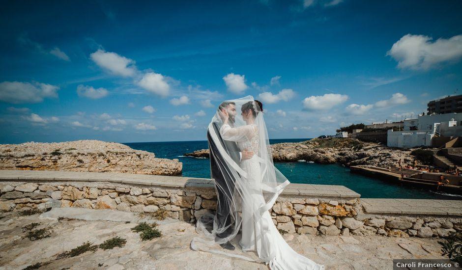 Il matrimonio di Vito e Daniela a Taranto, Taranto
