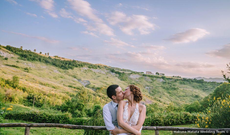 Il matrimonio di Stefano e Gemma a Modena, Modena