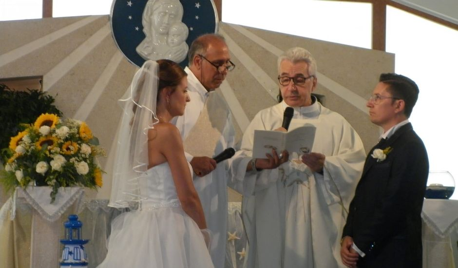 Il matrimonio di Licia e Antonio a Bari, Bari