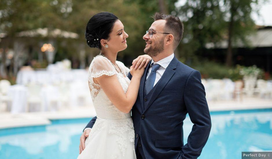 Il matrimonio di Alessandro e Katia a Soncino, Cremona