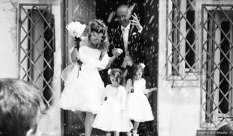 Il matrimonio di Alessio e Pamela a Casale sul Sile, Treviso