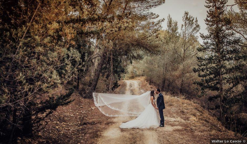 Il matrimonio di Marco e Lorena a Caltanissetta, Caltanissetta