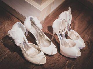 Le nozze di Marie e Gunnar 3