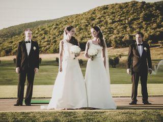 Le nozze di Marie e Gunnar