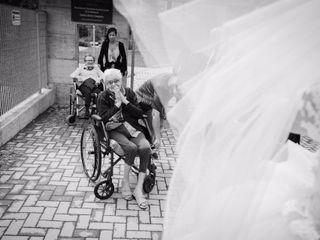 le nozze di Alessandro e Andra 1