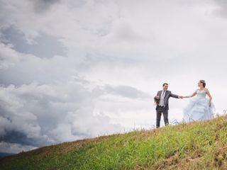 le nozze di Alessandro e Andra 3