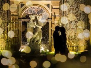 Le nozze di Maria e Angelo 1