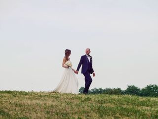 Le nozze di Raffaella e Nicola 1