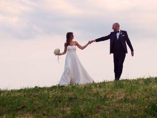 Le nozze di Raffaella e Nicola