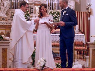 Le nozze di Raffaella e Nicola 3