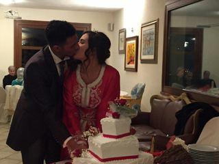 Le nozze di Anouar e Paola 2