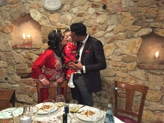 Le nozze di Anouar e Paola 3