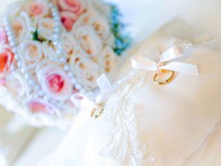 le nozze di Giovanna e Gioele 2