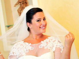le nozze di Giovanna e Gioele 3