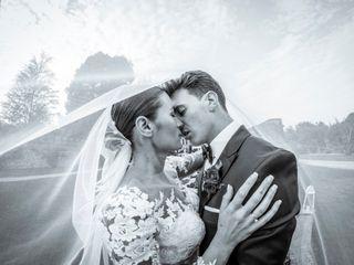 Le nozze di Greta e Stefano