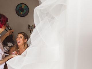 Le nozze di Sara e Gabriele 1
