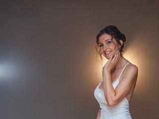 Le nozze di Gianluca e Vanessa 3