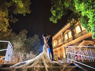 Le nozze di Agata  e Carmelo 1