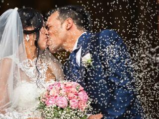 Le nozze di Agata  e Carmelo