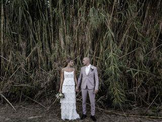 Le nozze di Zaira e Valerio