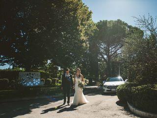 Le nozze di Desirè e Mario