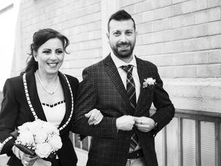 Le nozze di Grazia e Enzo 1