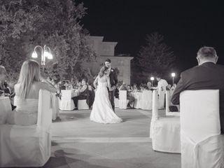 Le nozze di Manuela e Antonello 1