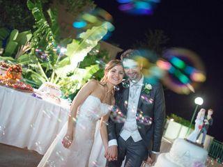 Le nozze di Manuela e Antonello 3