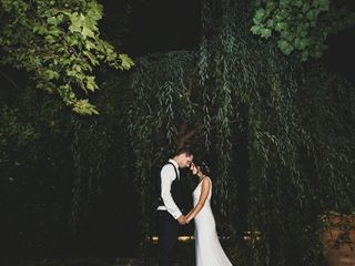 Le nozze di Sira e Andrea