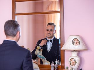 Le nozze di Dajana e Dino 3
