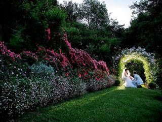 Le nozze di Lucia e Roberto 1