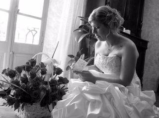 le nozze di Maddalena e Andrea 3