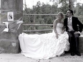 Le nozze di Maddalena e Andrea