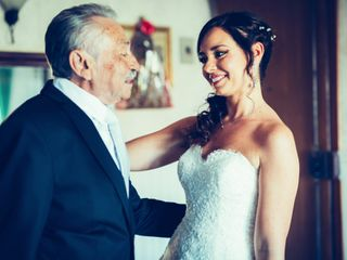 Le nozze di Giulia e Dario 1