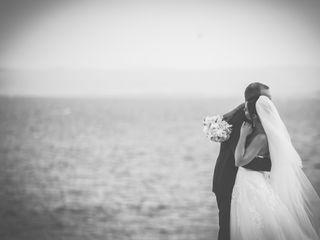 Le nozze di Giulia e Dario 3