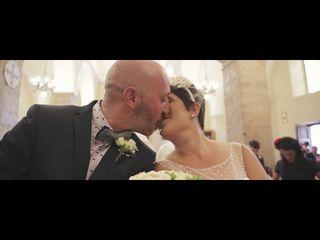 Le nozze di Luana e Nicola  2