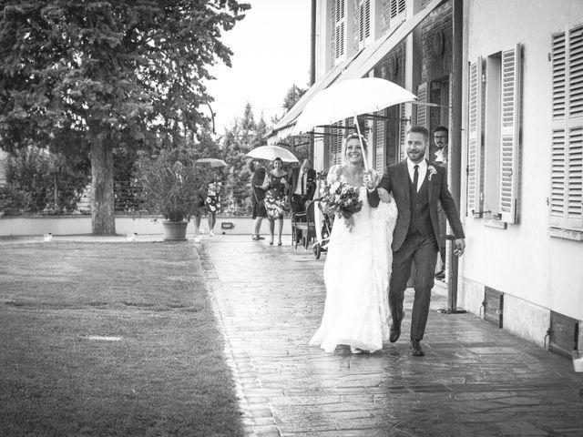 Il matrimonio di Michele e Alice a Asti, Asti 1