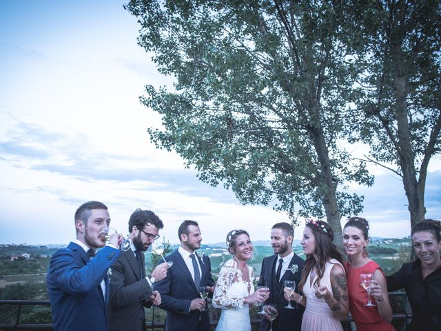 Il matrimonio di Michele e Alice a Asti, Asti 3