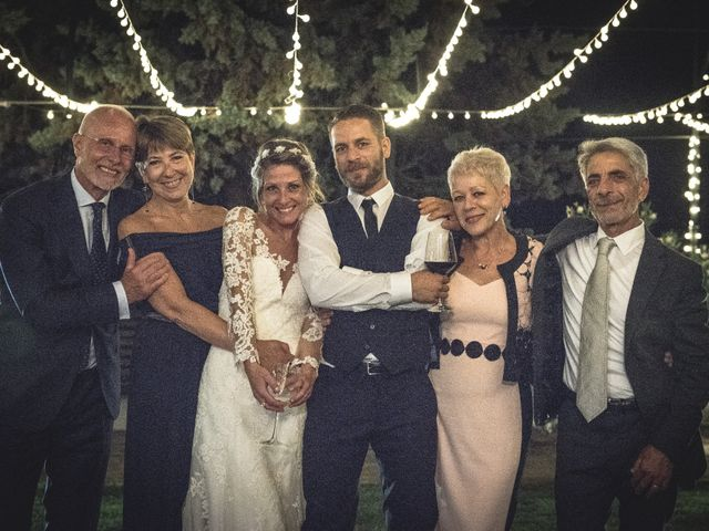Il matrimonio di Michele e Alice a Asti, Asti 4