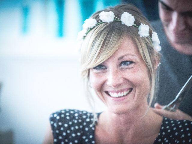 Il matrimonio di Michele e Alice a Asti, Asti 7