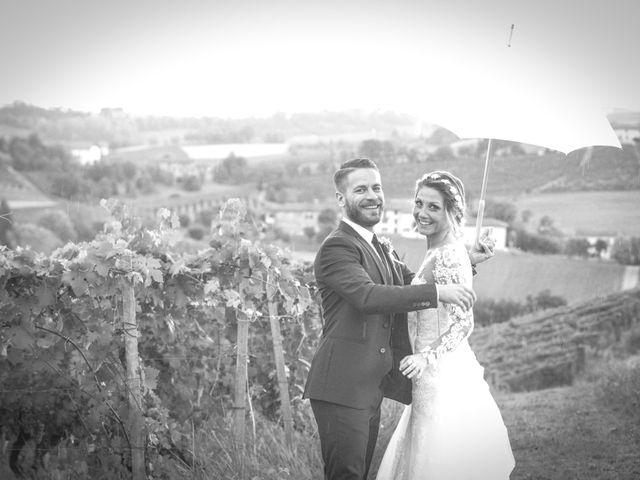 Il matrimonio di Michele e Alice a Asti, Asti 9
