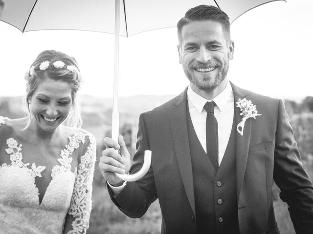 Il matrimonio di Michele e Alice a Asti, Asti 10
